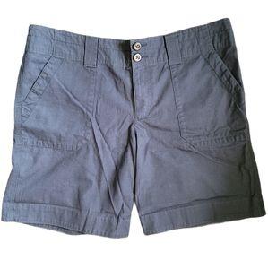 Eddie Bauer Ripstop Shorts NWT Size 12